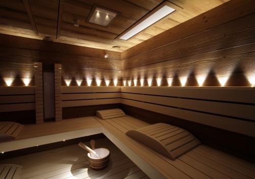 Sauna Infrarotkabine Saunamaster Wien Schwechat Sauna Wien